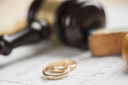 Georgia Uncontested Divorce