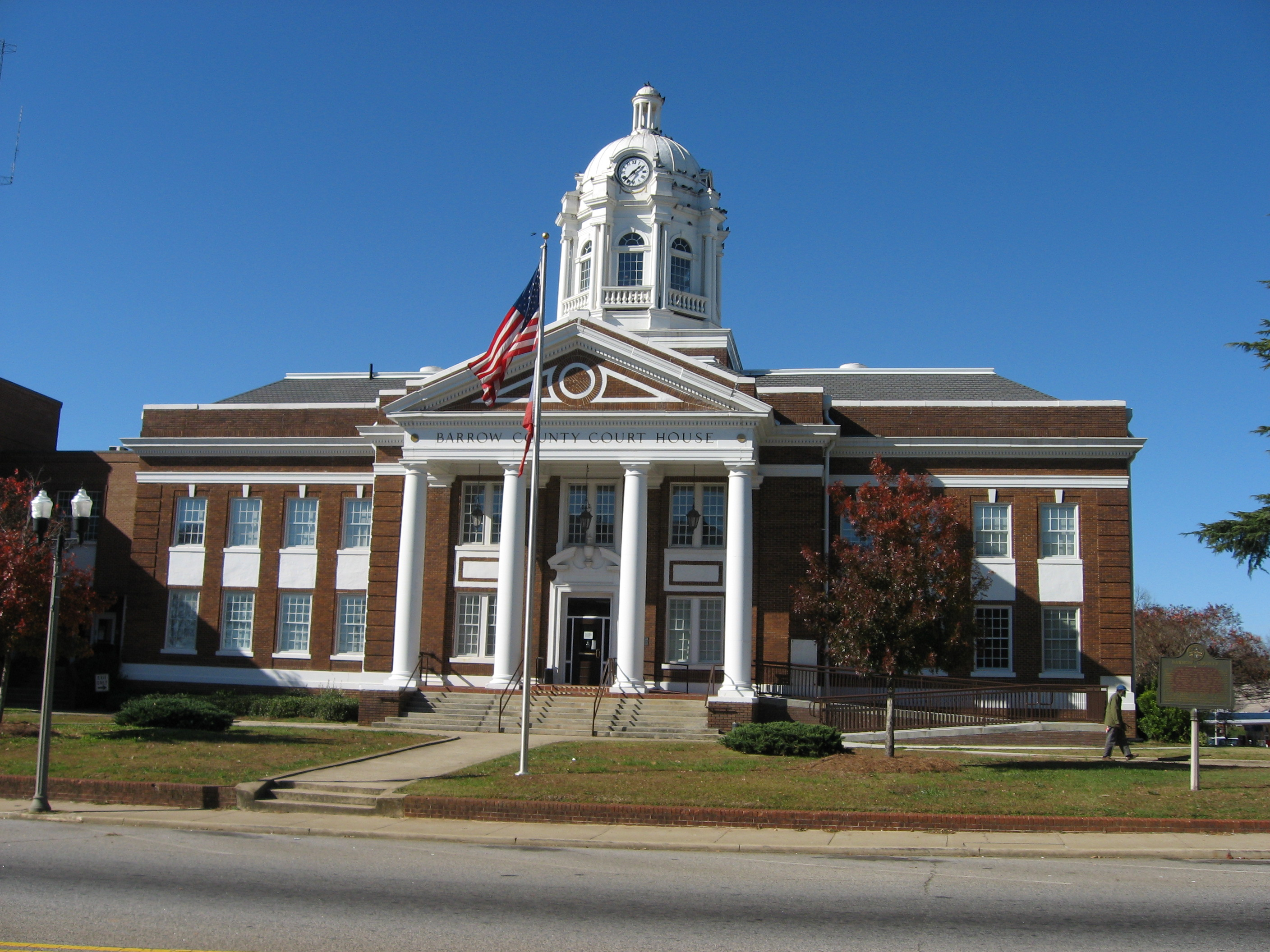 Barrow County Divorce and Barrow County Uncontested Divorce